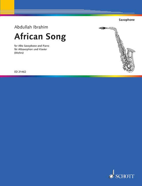 African song image